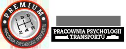Pracownia Psychologii Transportu – PREMIUM